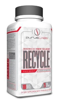 Purus Labs Recycle - 100 Cap