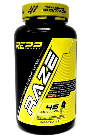 REPP Sports Raze- 45 Cap