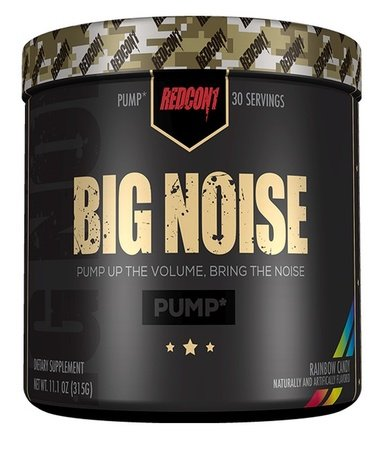 Redcon1 Big Noise Rainbow Candy - 30 Servings