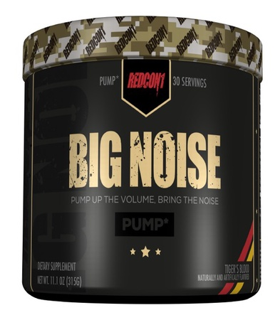 Redcon1 Big Noise Tiger's Blood - 30 Servings
