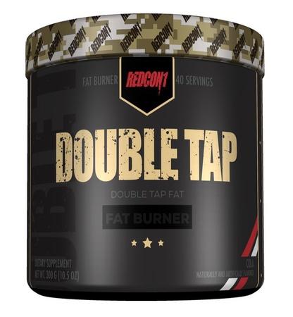 Redcon1 Double Tap Powder Cola - 40 Servings
