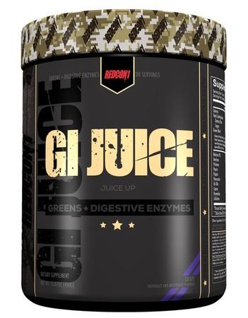 Redcon1 GI Juice Grape - 30 Servings