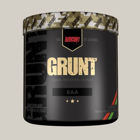 Redcon1 Grunt EAA's Cherry Lime - 30 Servings