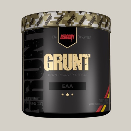 Redcon1 Grunt EAA's Tiger's Blood - 30 Servings