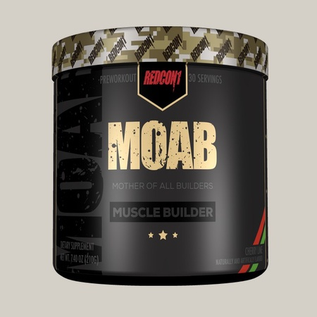 Redcon1 MOAB Cherry Lime - 30 Servings