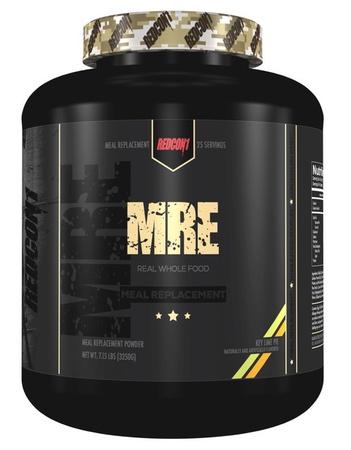 Redcon1 MRE Powder Key Lime Pie - 7.15 Lb (25 Servings)