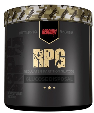 Redcon1 RPG - 240 Cap