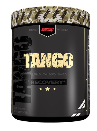 Redcon1 Tango Unflavored - 30 Servings