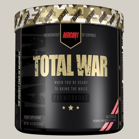 Redcon1 Total War Watermelon - 30 Servings