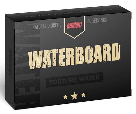 Redcon1 Waterboard - 10 Servings