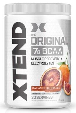 Scivation Xtend Original Italian Blood Orange - 30 Servings