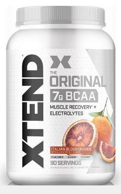 Scivation Xtend Original Italian Blood Orange - 90 Servings
