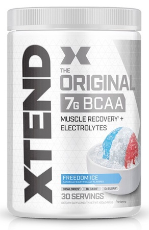 Scivation Xtend Original Freedom Ice - 30 Servings