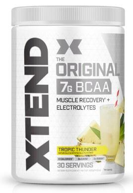 Scivation Xtend Original Tropic Thunder - 30 Servings
