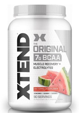 Scivation Xtend Original Watermelon - 90 Servings
