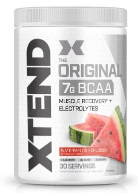Scivation Xtend Original Watermelon - 30 Servings