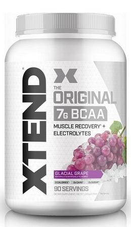 Scivation Xtend Original Glacial Grape - 90 Servings