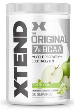 Scivation Xtend Original Smash Apple - 30 Servings