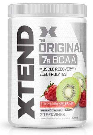 Scivation Xtend Original Strawberry Kiwi Splash - 30 Servings