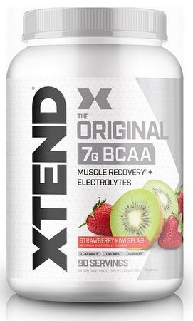 Scivation Xtend Original Strawberry Kiwi Splash - 90 Servings