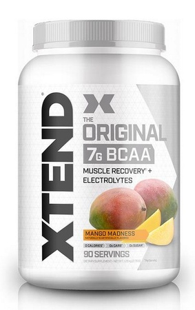 Scivation Xtend Original Mango Madness - 90 Servings
