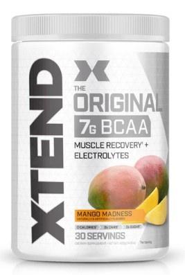 Scivation Xtend Original Mango Madness - 30 Servings