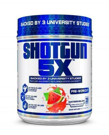 Vpx Shotgun 5X Watermelon - 20 Servings
