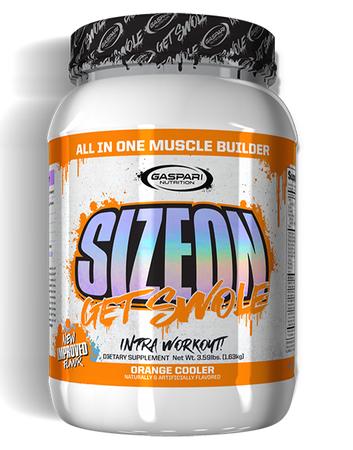 Gaspari Nutrition SizeOn Max Performance Orange - 24 Serving