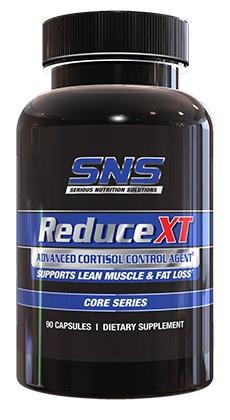 SNS Serious Nutrition Solutions Reduce XT - 90 Cap