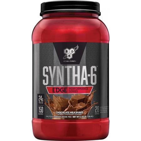 Bsn Syntha-6 Edge Chocolate - 28 Servings