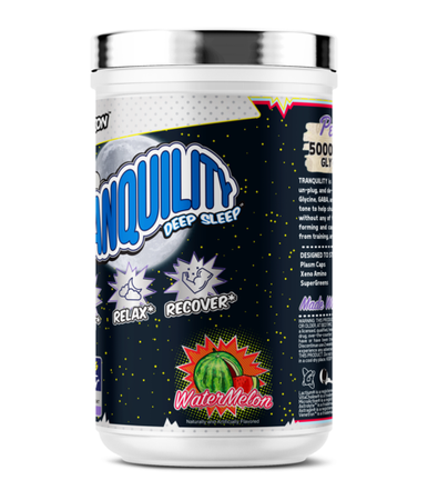 Glaxon Tranquility  Watermelon - 21 Servings