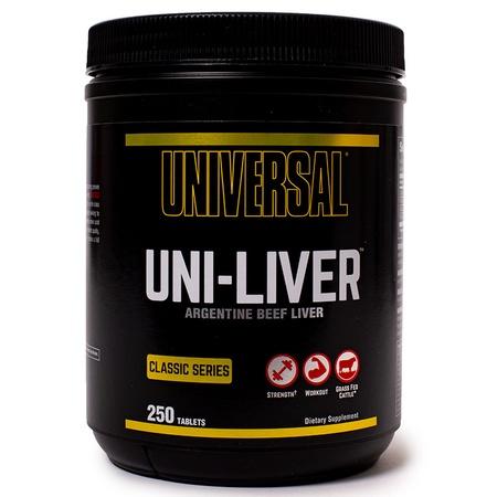 Universal Uni Liver - 250 Tab