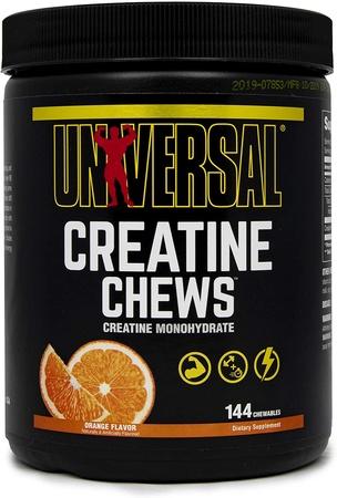 Universal Creatine Chews Orange - 144 Chew
