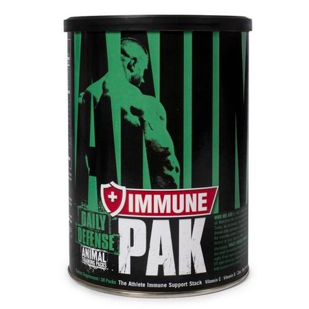 Universal Animal Immune Pak - 30 Packs