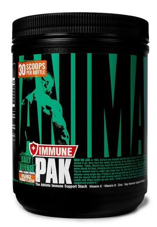 Universal Animal Immune Pak Powder Orange Mango - 30 Servings