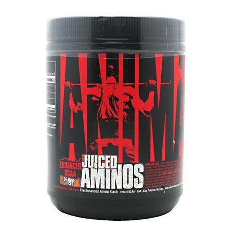 Universal Animal Juiced Aminos Orange - 30 Servings