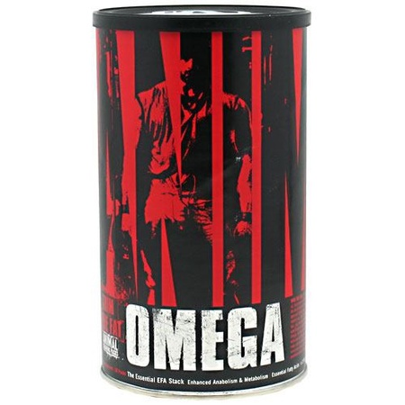 Universal Animal Omega - 30 pack