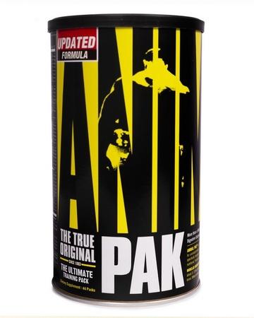 Universal Animal Paks - 44 Pack *Updated formula