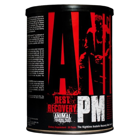 Universal Animal PM - 30 Packs