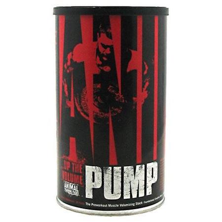 Universal Animal Pump - 30 Pack
