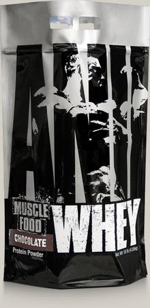 Universal Animal Whey Chocolate - 10 Lb