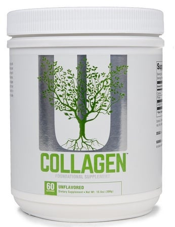 Universal Collagen  Unflavored - 60 Servings