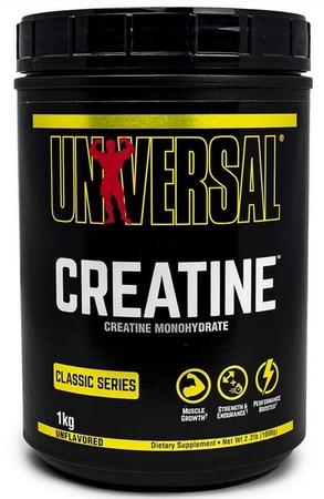Universal Creatine Monohydrate - 1000 Grams