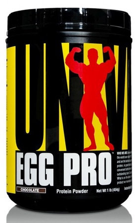 Universal Egg Pro Protein Chocolate - 1 Lb