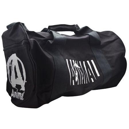 Universal Gym Bag - Animal Black