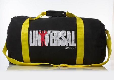 Universal Gym Bag - Signature Series Vintage