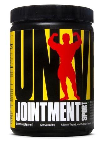 Universal Jointment Sport - 120 Cap