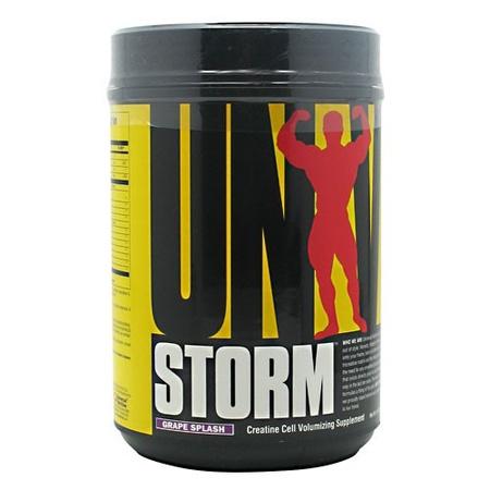 Universal Storm Grape - 1.81 Lb