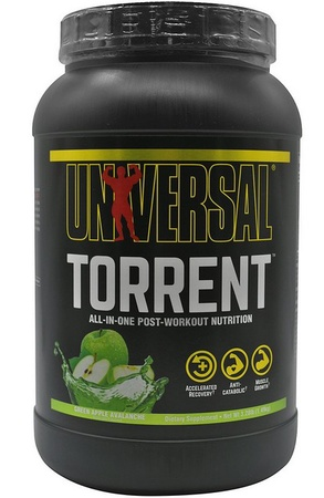 Universal Torrent Green Apple - 3.28 Lb -15 Serv