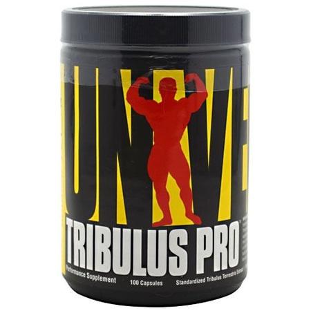 Universal Tribulus Pro - 100 Cap